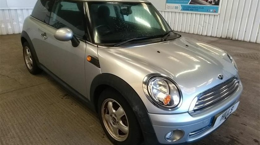 Fulie motor vibrochen Mini One 2009 Hatchback 1.4