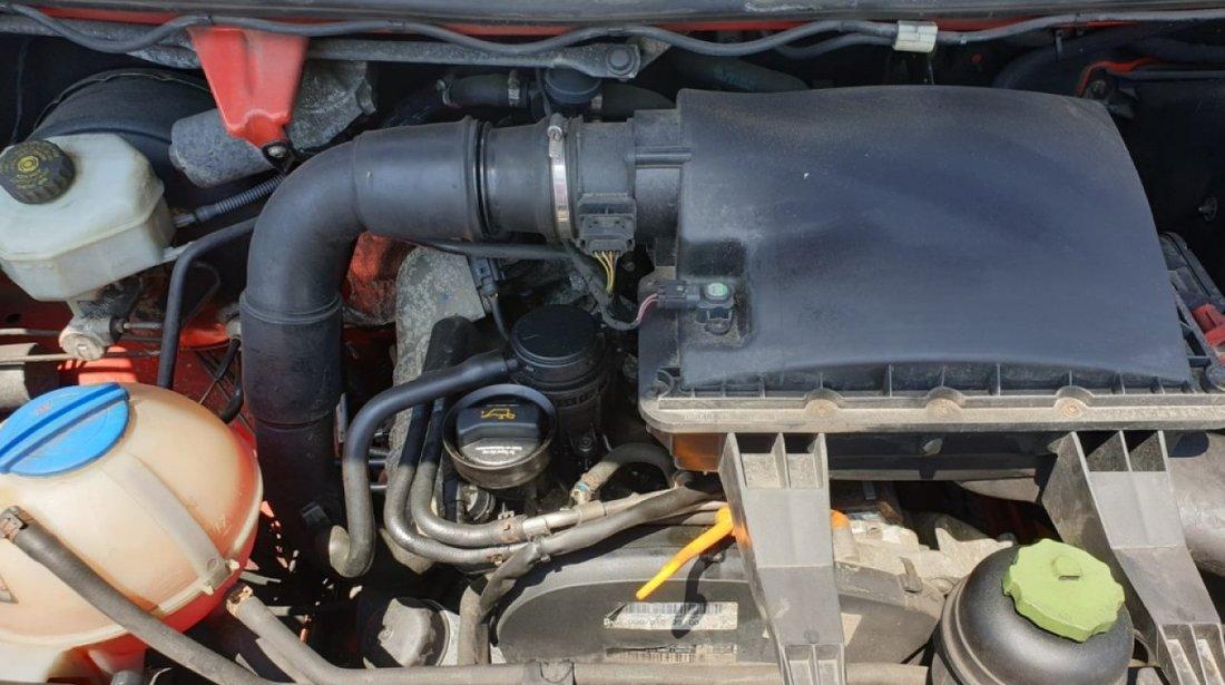 Fulie motor vibrochen Volkswagen Crafter 2009 BUS 2.5