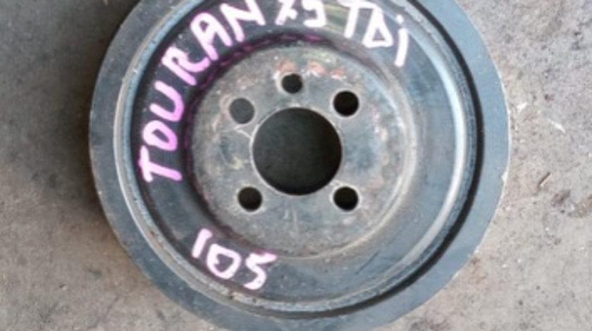 Fulie motor VW Touran 1.9 TDI 2006