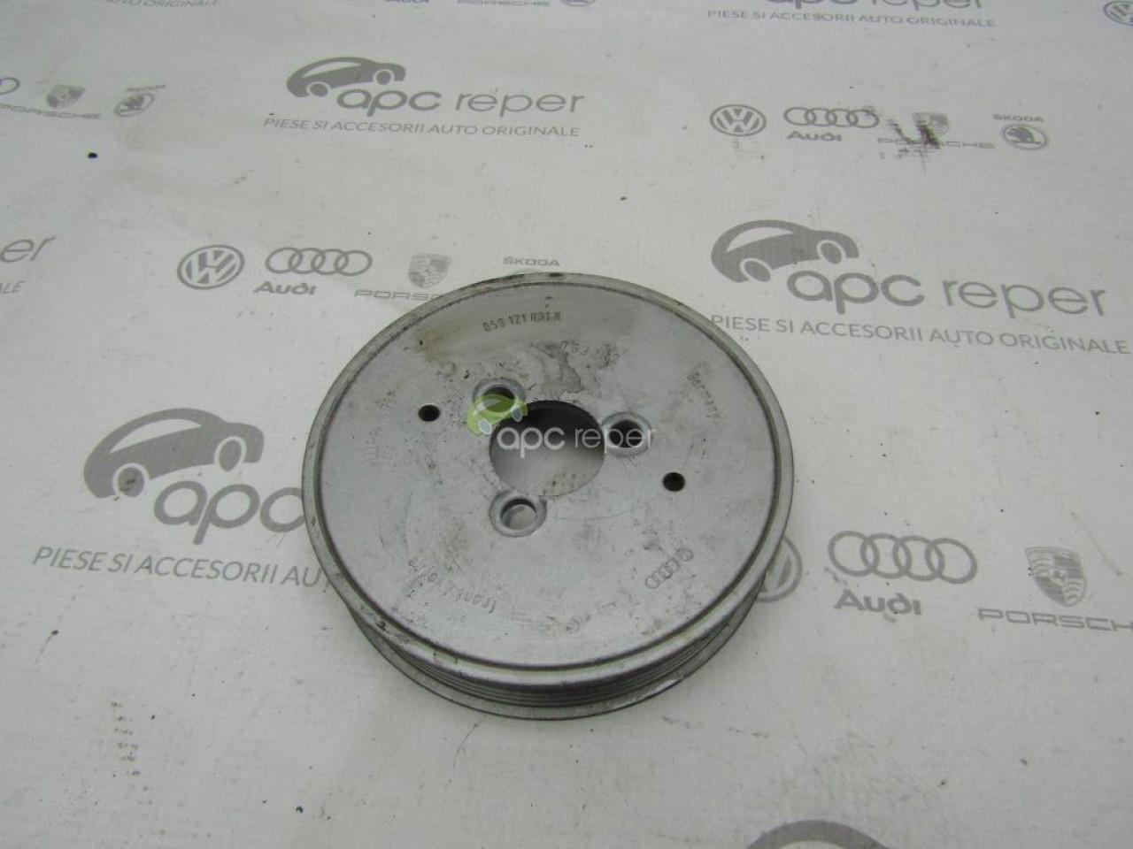 Fulie pompa apa Audi - VW - 3,0Tdi Cod OEM 059121031H