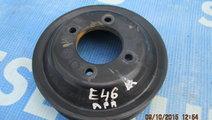 Fulie pompa apa BMW 323i E46