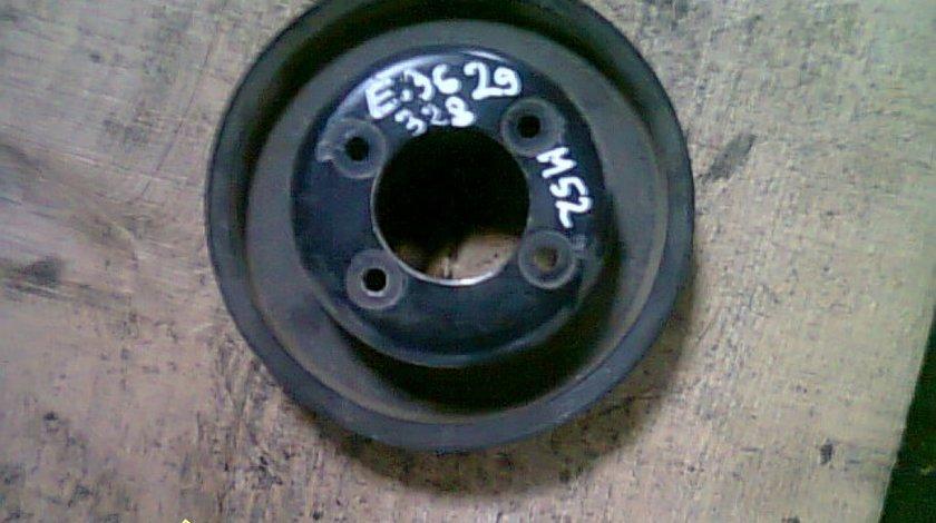 Fulie pompa apa BMW 328i E36