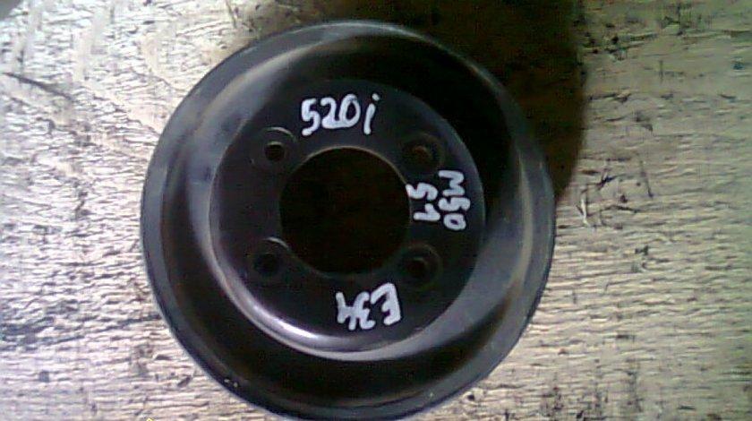 Fulie pompa apa BMW 520i E34
