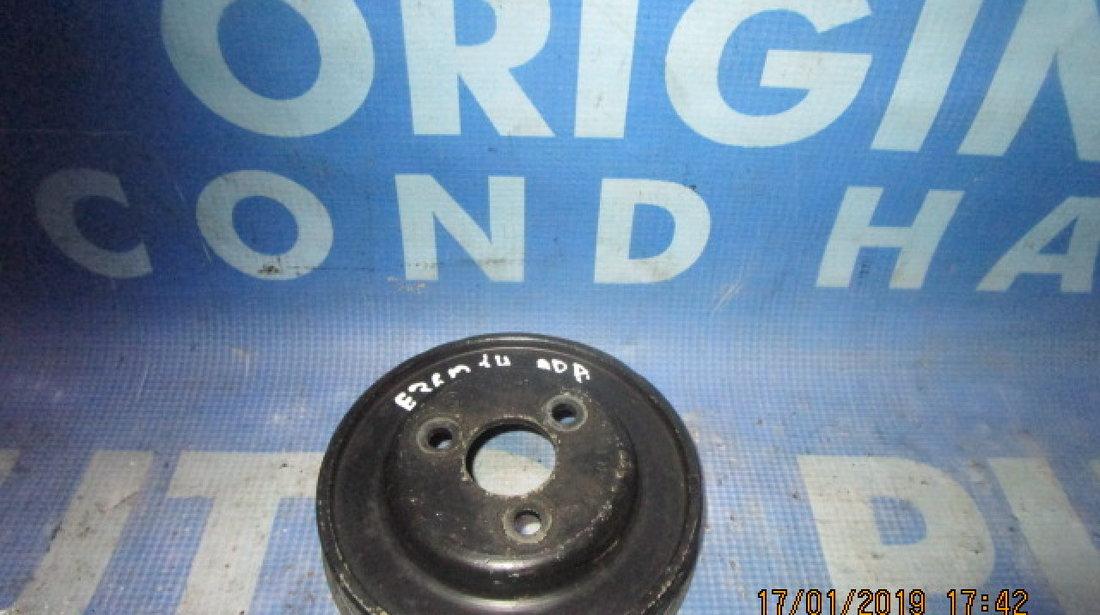 Fulie pompa apa BMW E36 316i; 1722556
