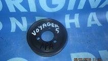 Fulie pompa apa Chrysler Voyager 2.5td ; 20602152