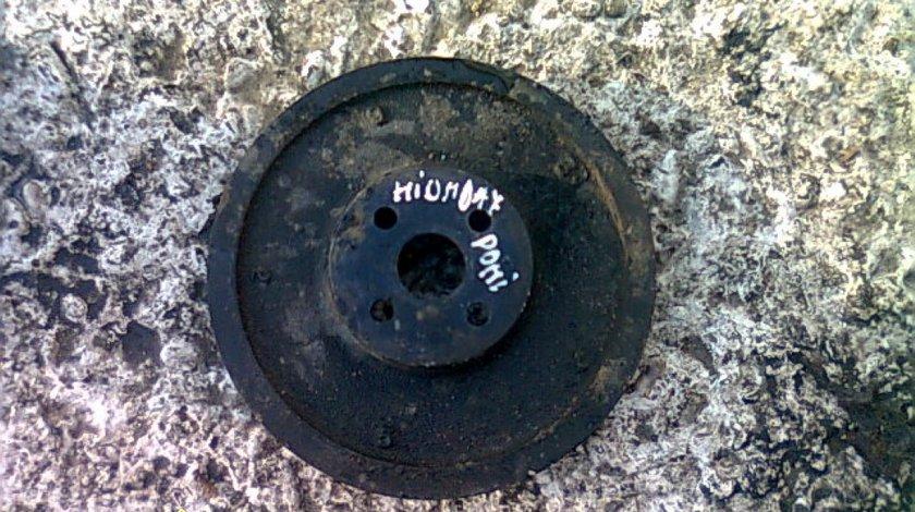 Fulie pompa apa Hyundai Accent