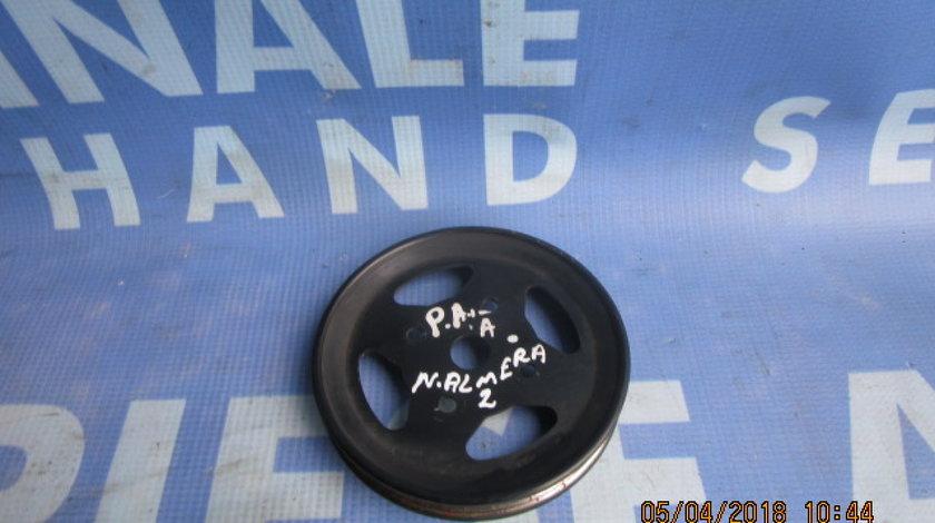 Fulie pompa apa Nissan Almera 2.2dci