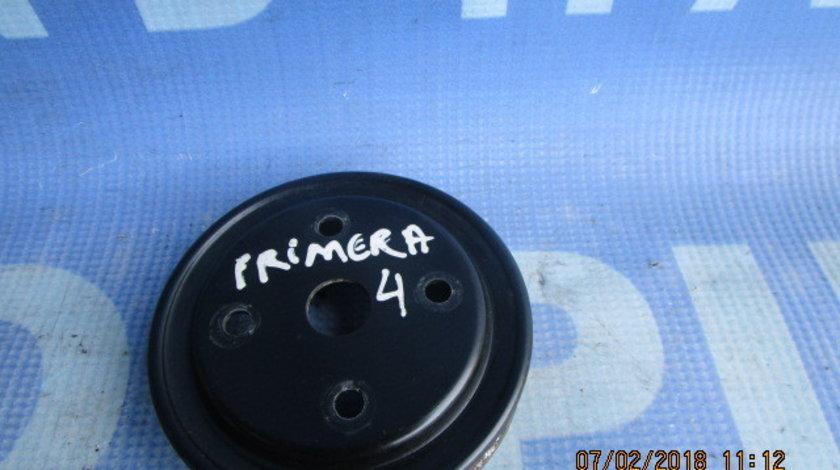 Fulie pompa apa Nissan Primera