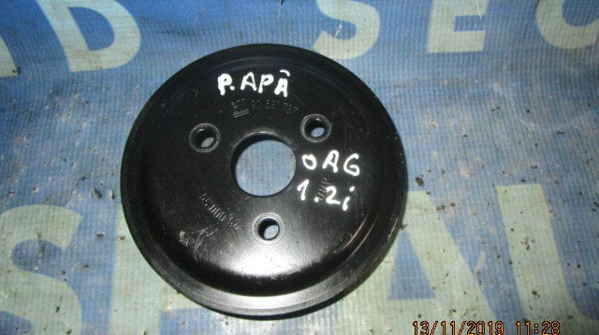Fulie pompa apa Opel Astra G 1.2i 16v;  90531737