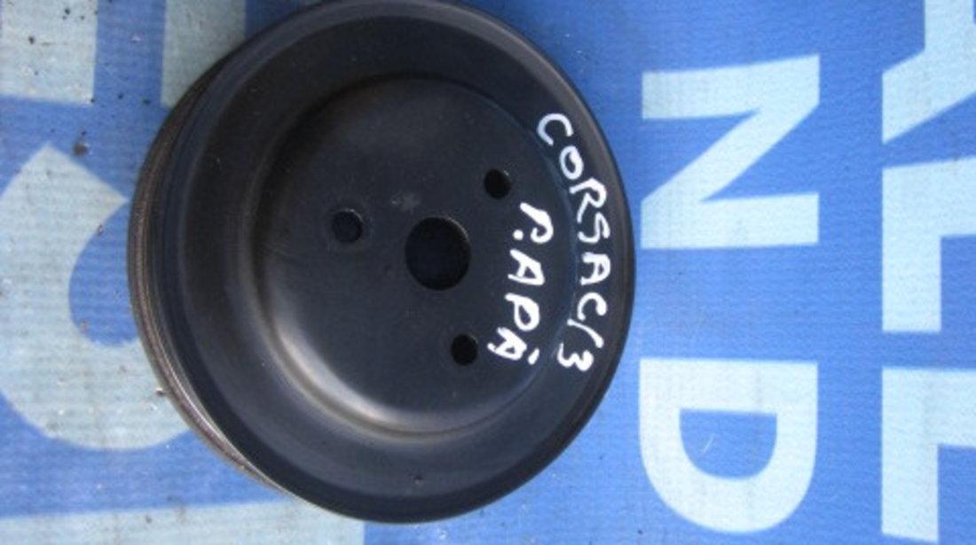 Fulie pompa apa Opel Corsa C 1.7dtl