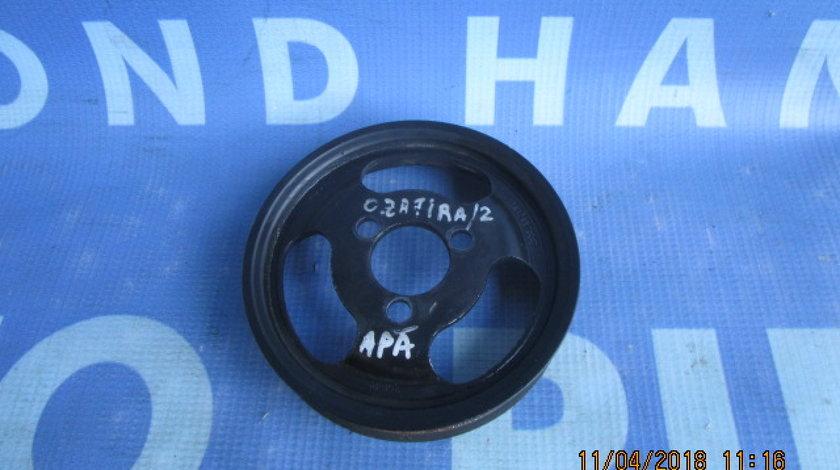 Fulie pompa apa Opel Zafira ;  90502887