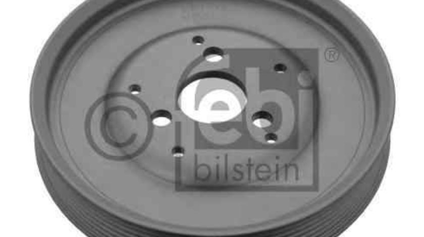 Fulie, pompa servo AUDI A4 Avant (8D5, B5) FEBI BILSTEIN 38643