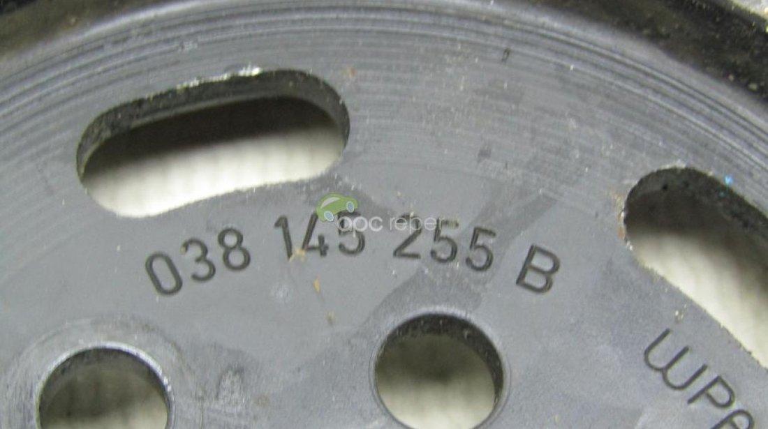 Fulie pompa servo Audi A6 4F Facelift 2010 - 2,0Tdi 038145255B