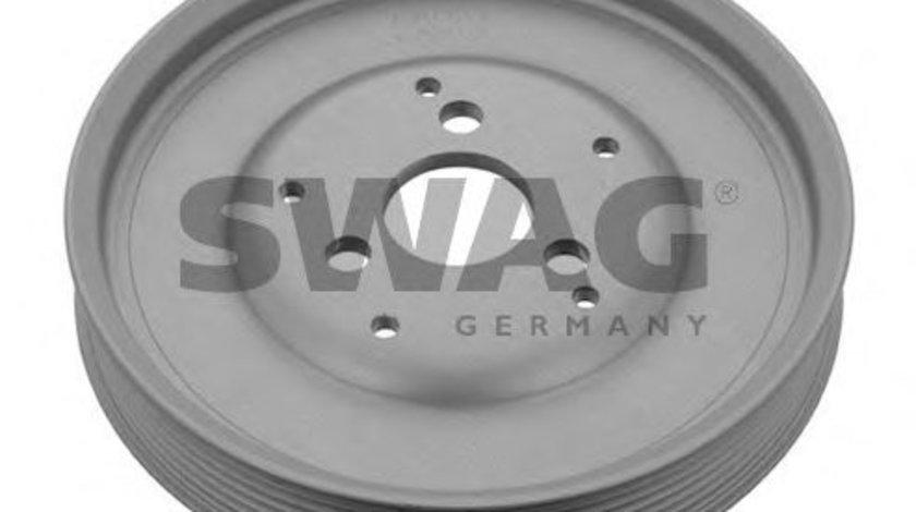 Fulie, pompa servo AUDI A8 (4D2, 4D8) (1994 - 2002) SWAG 30 93 8643 piesa NOUA