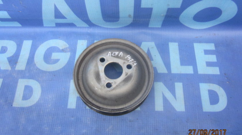 Fulie pompa servo-directie Alfa Romeo 147