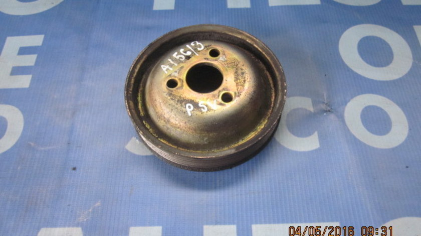 Fulie pompa servo-directie Alfa Romeo 156