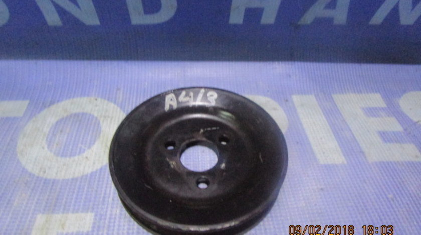 Fulie pompa servo-directie Audi A4 ;  058145255B
