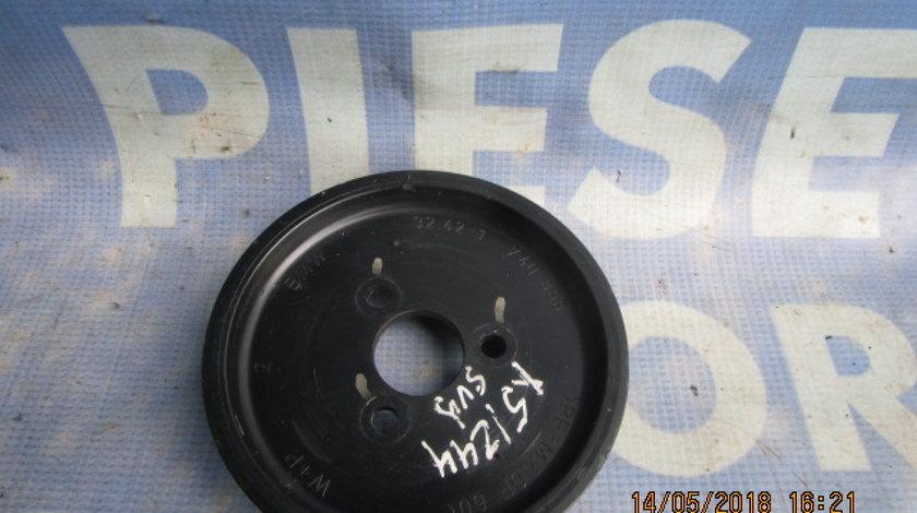Fulie pompa servo-directie BMW E53 X5 3.0i ; 1740858