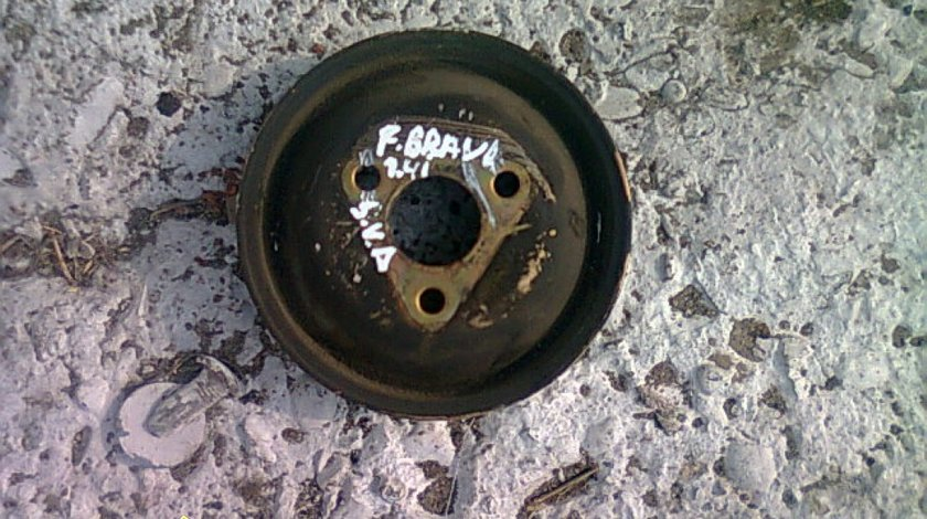 Fulie pompa servo directie Fiat Bravo