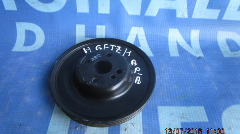Fulie pompa servo-directie Hyundai Getz