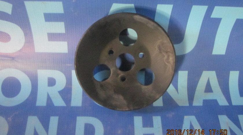 Fulie pompa servo-directie Opel Vectra B :90409788