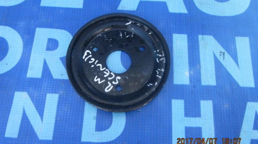 Fulie pompa servo-directie Renault Megane Scenic : 7700273739