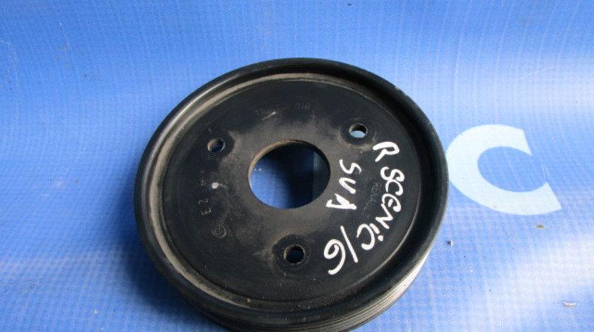 Fulie pompa servo-directie Renault Scenic 1.9dci 2002;cod:7700105711B