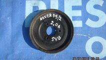 Fulie pompa servo-directie Rover 75