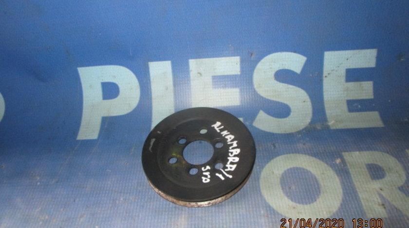 Fulie pompa servo-directie Seat Alhambra 1.9tdi; 95VW3A733AA