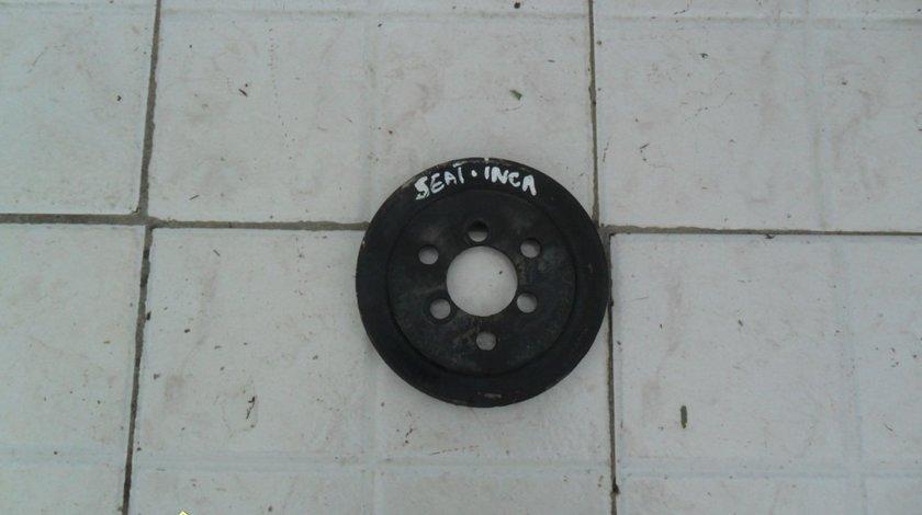Fulie pompa servo directie Seat Inca