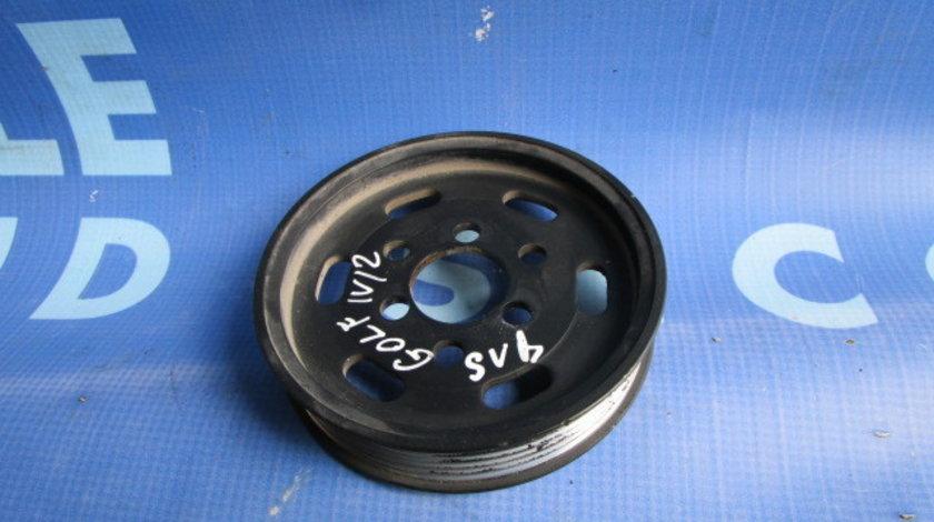 Fulie pompa servo-directie VW Golf 4 1.9tdi 2001;cod:038145255B.