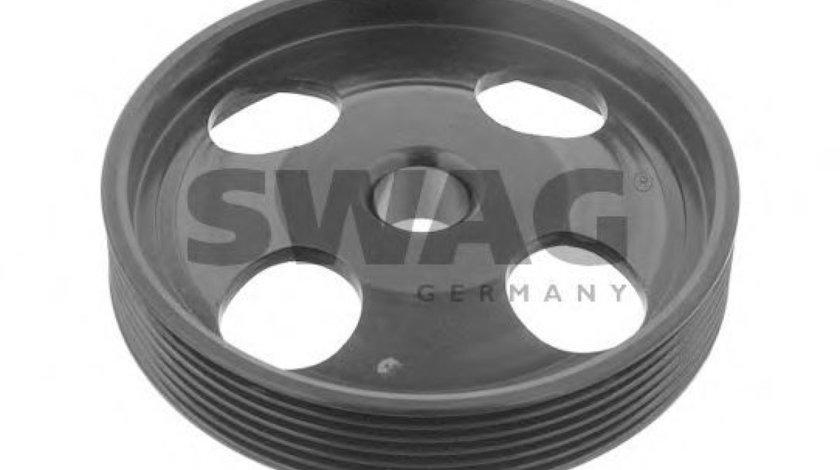 Fulie, pompa servo RENAULT TRAFIC II platou / sasiu (EL) (2001 - 2014) SWAG 60 93 2151 produs NOU