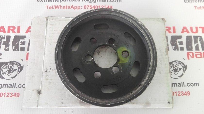 fulie pompa servodirectie 038145255B pentru VW Golf 4 1.9tdi