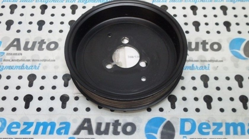 Fulie pompa servodirectie , 059121031L, Audi A6 (4F2, C6) 3.0tdi (id:203589)