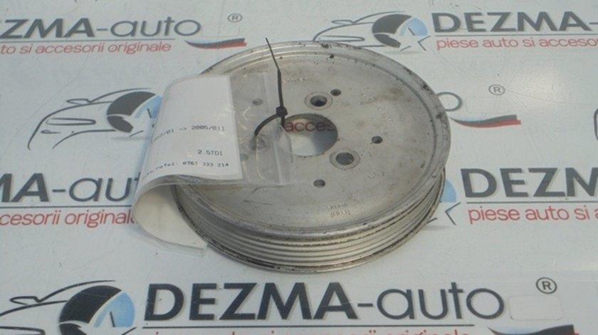 Fulie pompa servodirectie , 059145255, Audi A6 (4B, C5) 2.5 tdi (id:273900)