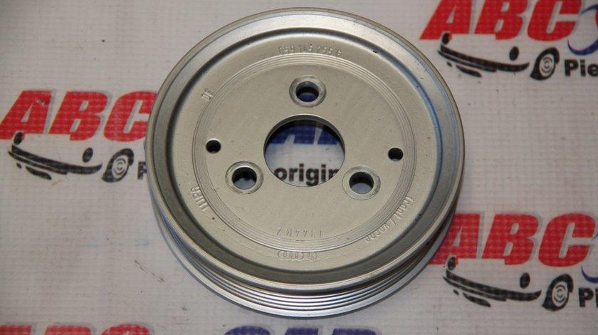 Fulie pompa servodirectie VW Touareg 7P cod: 059145255G model 2016