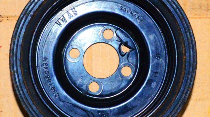 FULIE VIBROCHEN ARBORE 1.6 / 2.0 TDI SEAT SKODA PASSAT VW AUDI 1.2 TFSI / 1.4 TFSI
