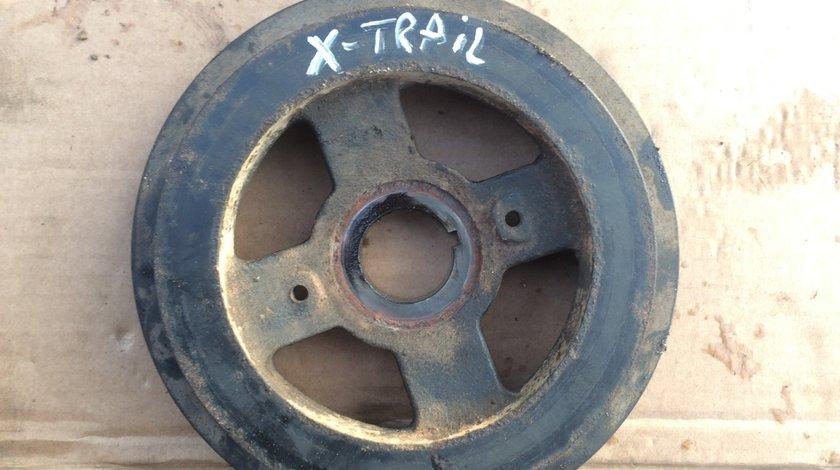 Fulie Vibrochen / Arbore Cotit Nissan X-Trail 2.2