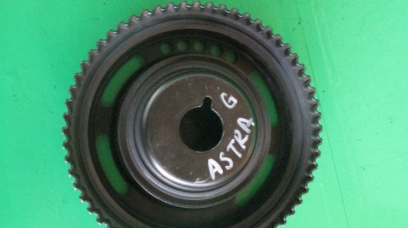 FULIE VIBROCHEN / ARBORE COTIT OPEL ASTRA G 1.6 BENZINA FAB. 1998 - 2005 ⭐⭐⭐⭐⭐