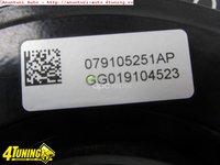 Fulie vibrochen Audi A8 S8 4H originala cod 079105251AP