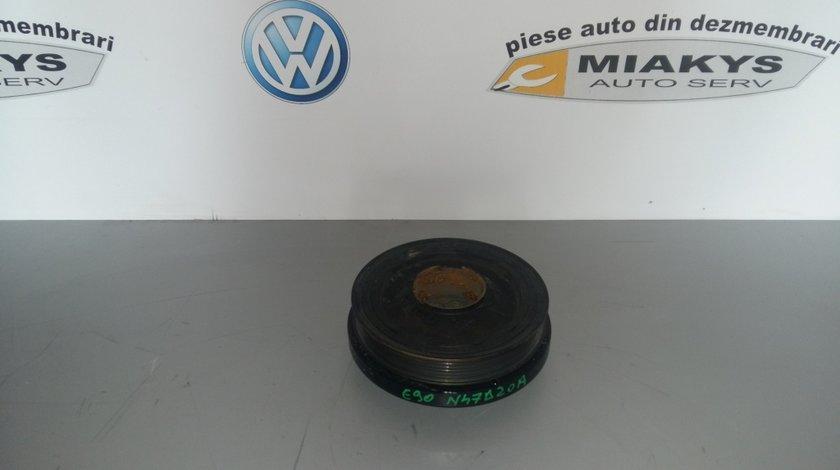 Fulie vibrochen BMW E90 2008-2011