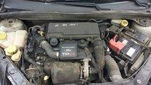 fulie vibrochen Ford Fiesta V 1.4tdci an de fabric...