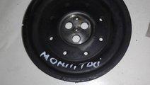 Fulie Vibrochen Ford Mondeo MK3 2,0D