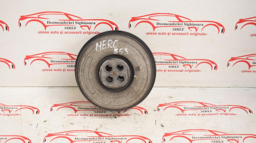 Fulie vibrochen Mercedes Benz 2.2 CDI W204 A6510351012 553