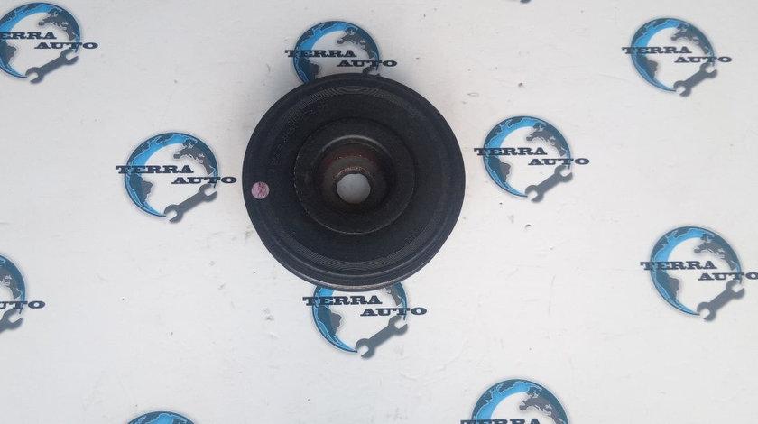 Fulie vibrochen Opel Vivaro 1.9 DTI cod motor F9Q