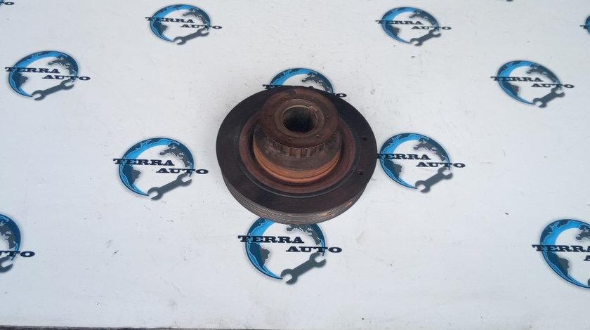 Fulie vibrochen Peugeot Partner 1.4 benzina 55 KW 75 CP cod motor KFW