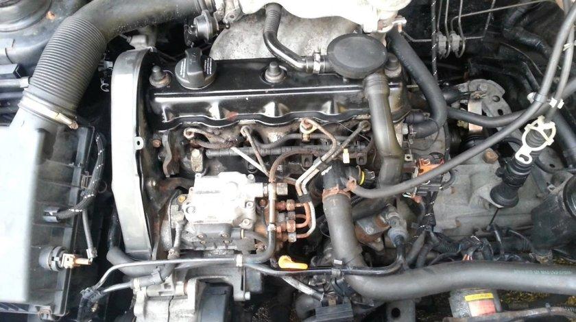 Fulie vibrochen Vw Caddy, Golf 3, Seat Inca 1.9 sdi cod motor AEY, AYQ