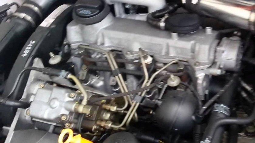 Fulie vibrochen Vw Golf 4, Bora 1.9 tdi 81 kw 110 cp cod motor AHF