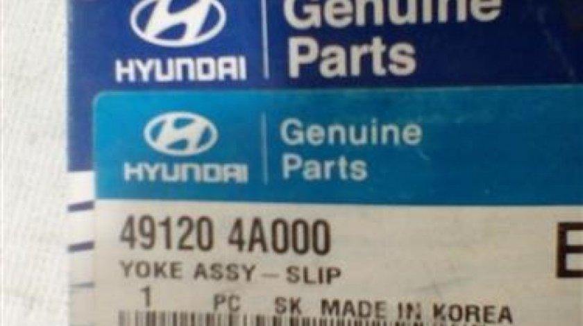 Furca ( coada ) arborelui de transmisie Hyundai Porter An 2004cod 491204A000