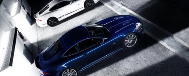 Furious Cat: Jaguar XKR primeste doua noi pachete